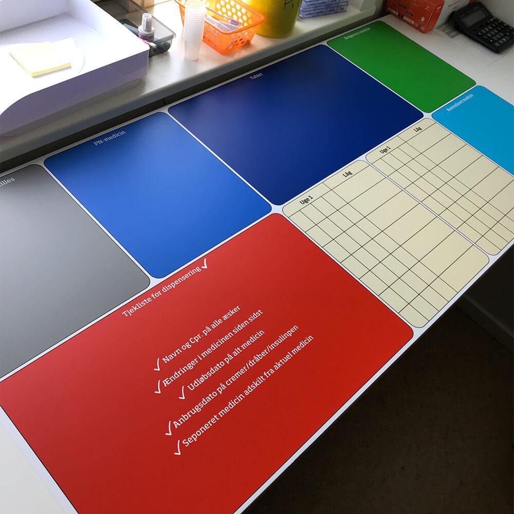 Folieprint til glatte flader-28849