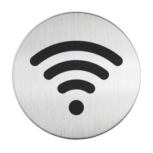 WiFi - Rund-0
