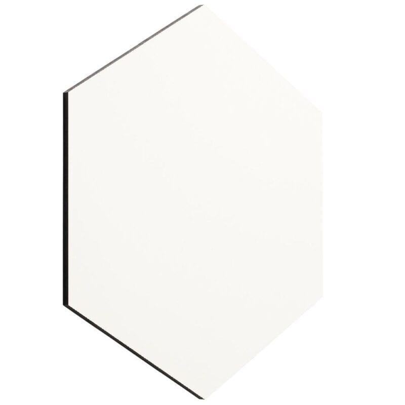 Whiteboard Shape - Six-square-0