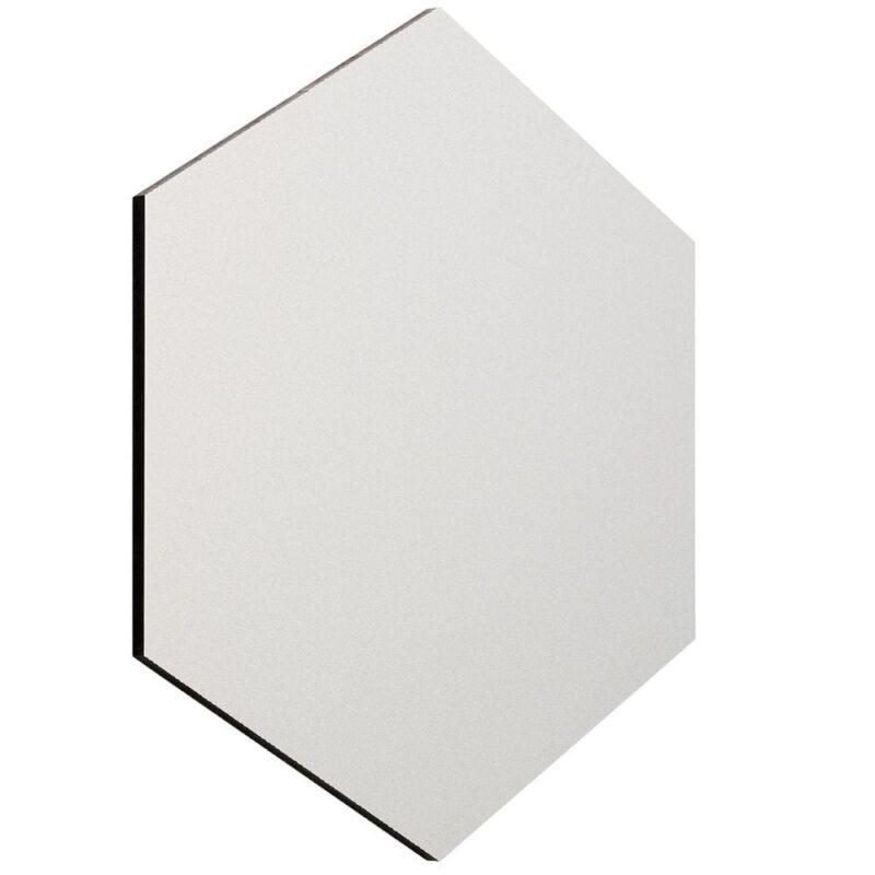 Whiteboard Shape - Six-square-20311
