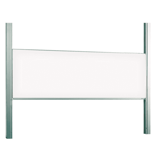 Enkelt Kolonnetavle - Whiteboard-0