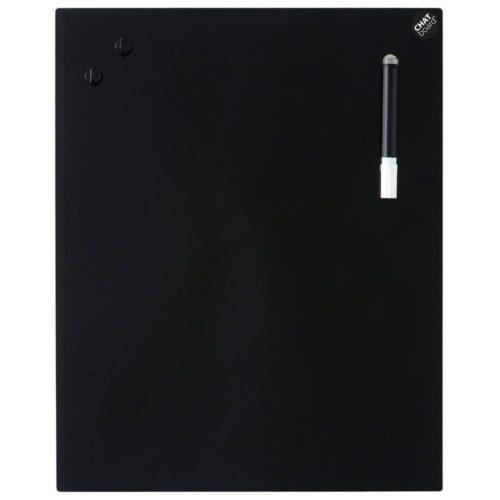 Glastavle Classic - Black-0