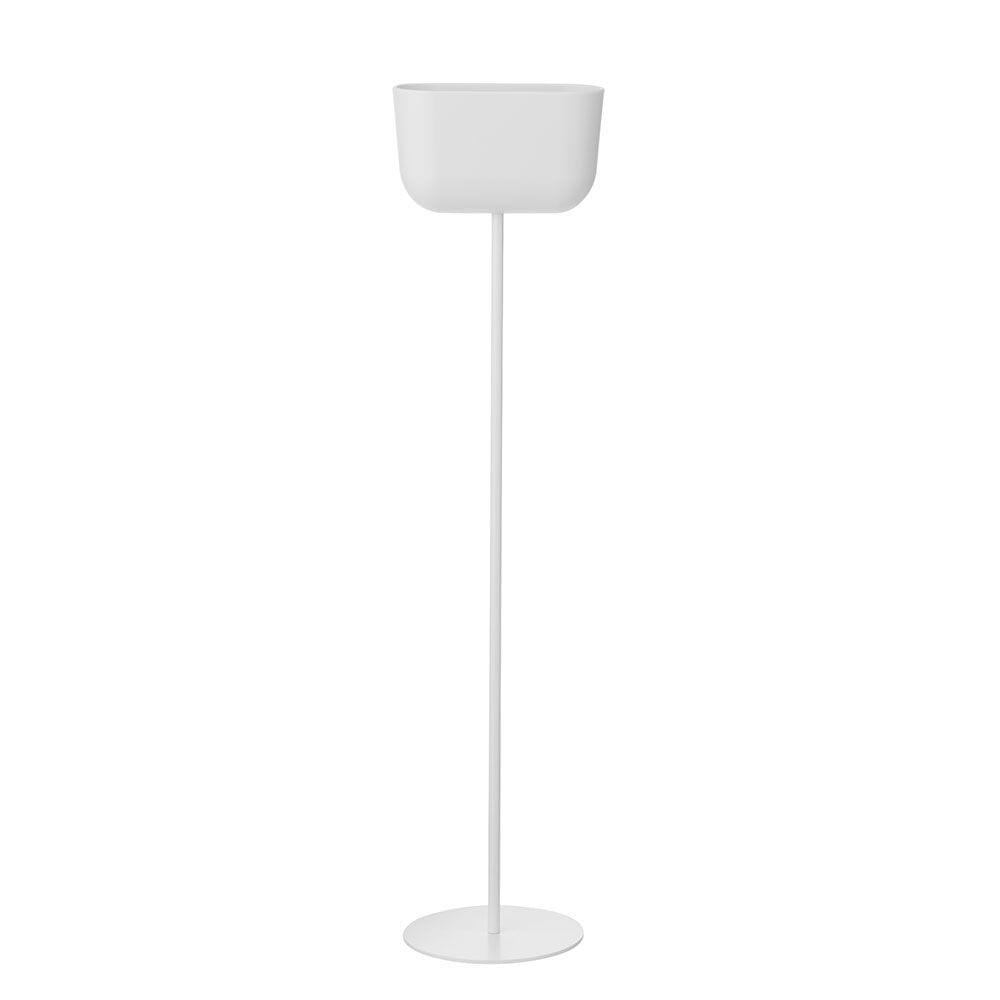 Opbevaring af glastavletilbehør med gulvfod-22117