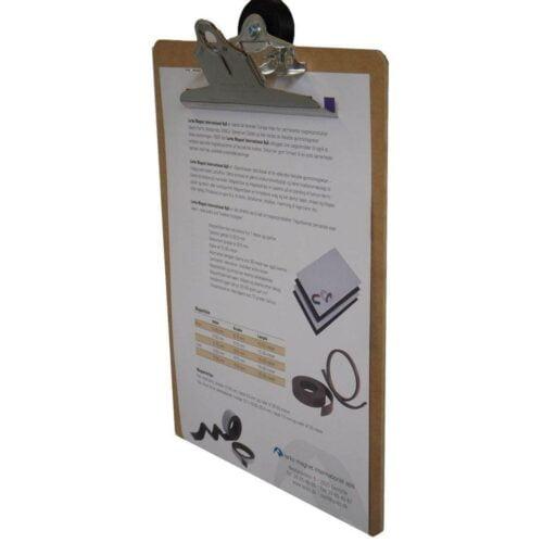 Clipboard magnetisk - A4-0