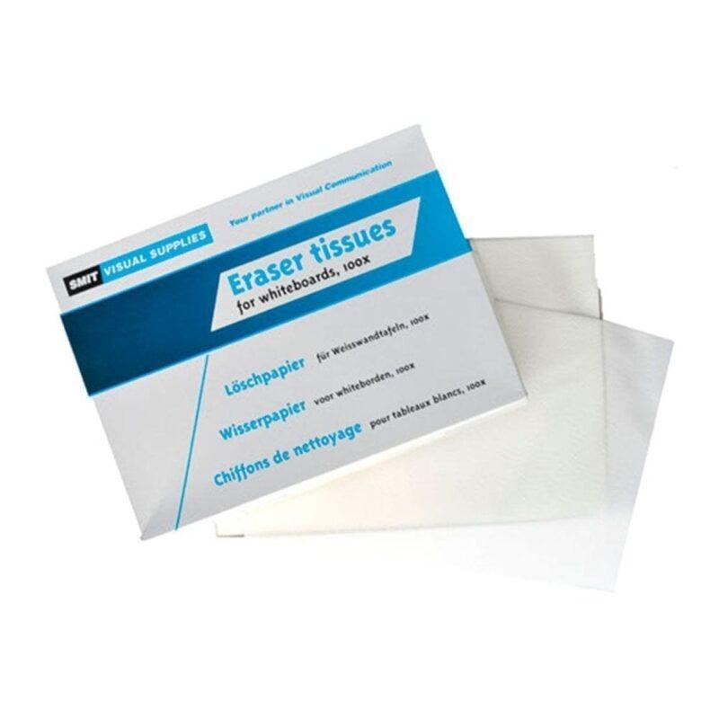 Refills til tavlesvamp - 100 ark-0