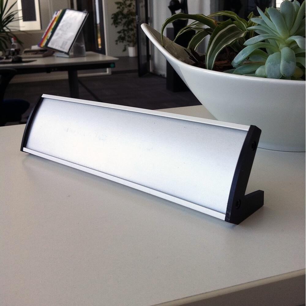 Bordholder til Simpel-skilt 7,5 cm-0