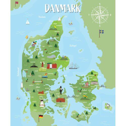 Egnstavle - Danmark-0
