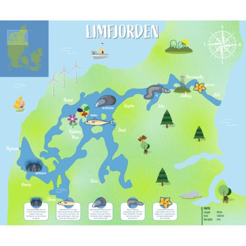 Egnstavle - Limfjorden-0