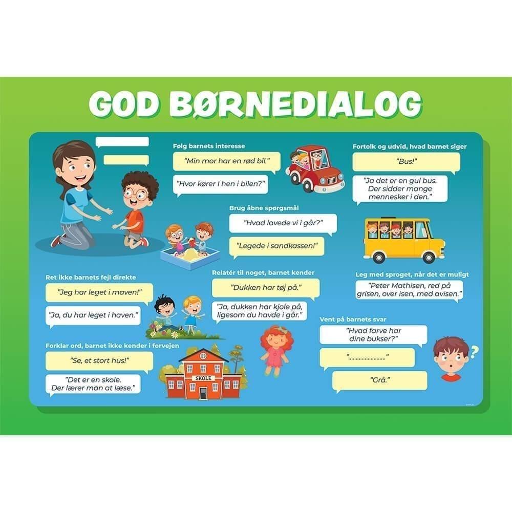 God børnedialog - Skilteplade-0