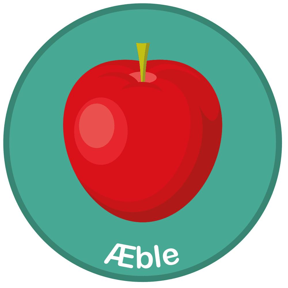 Frugt og grønt-26931