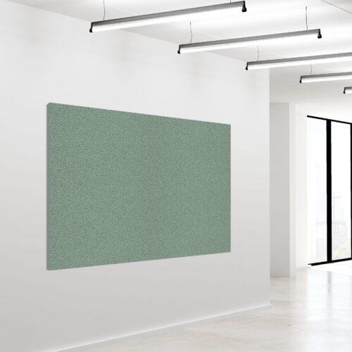 Akustik 120 x 180 Groen
