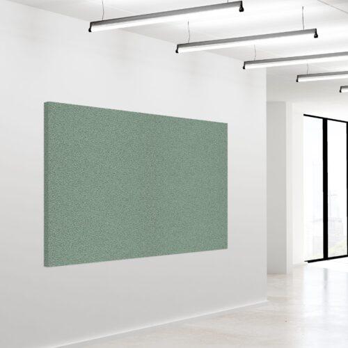 Kvadrille Akustik 120 x 180 Groen