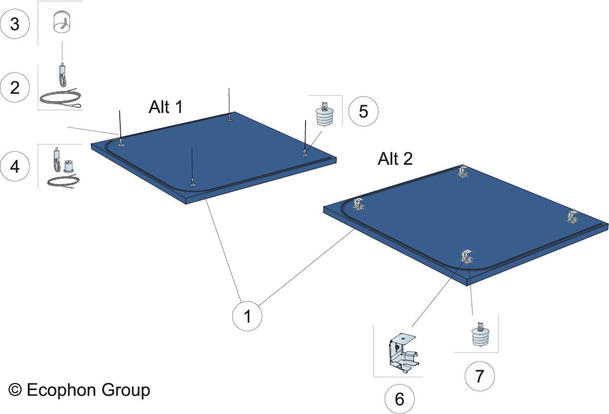 Montage (M482)