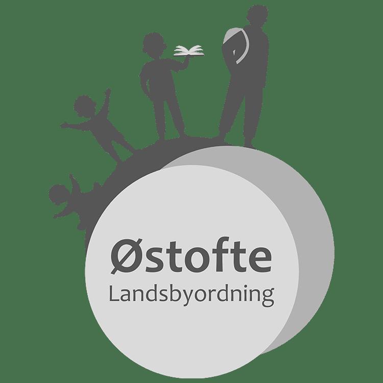 Oestofte landsbyordning logo