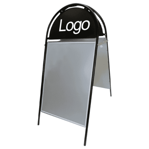 A-skilt Logo-0