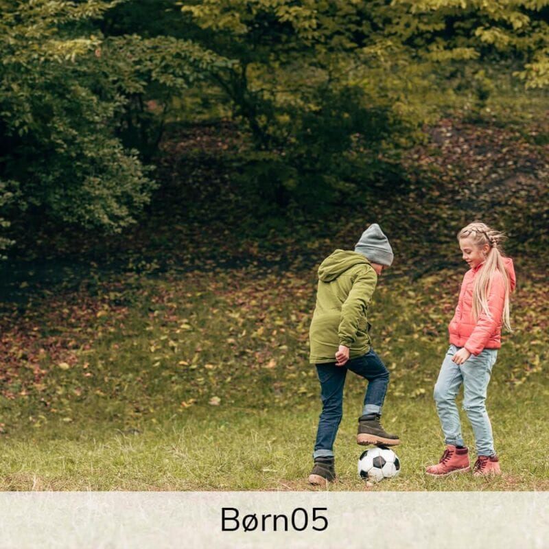 Vægramme - Børne-motiver-27459