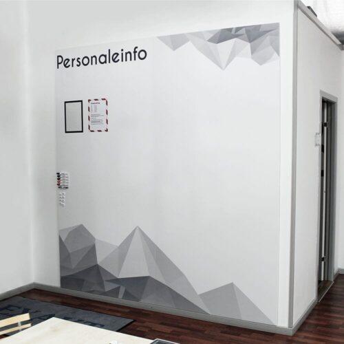chameleon whiteboard print 3