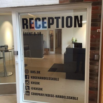 reception rotated