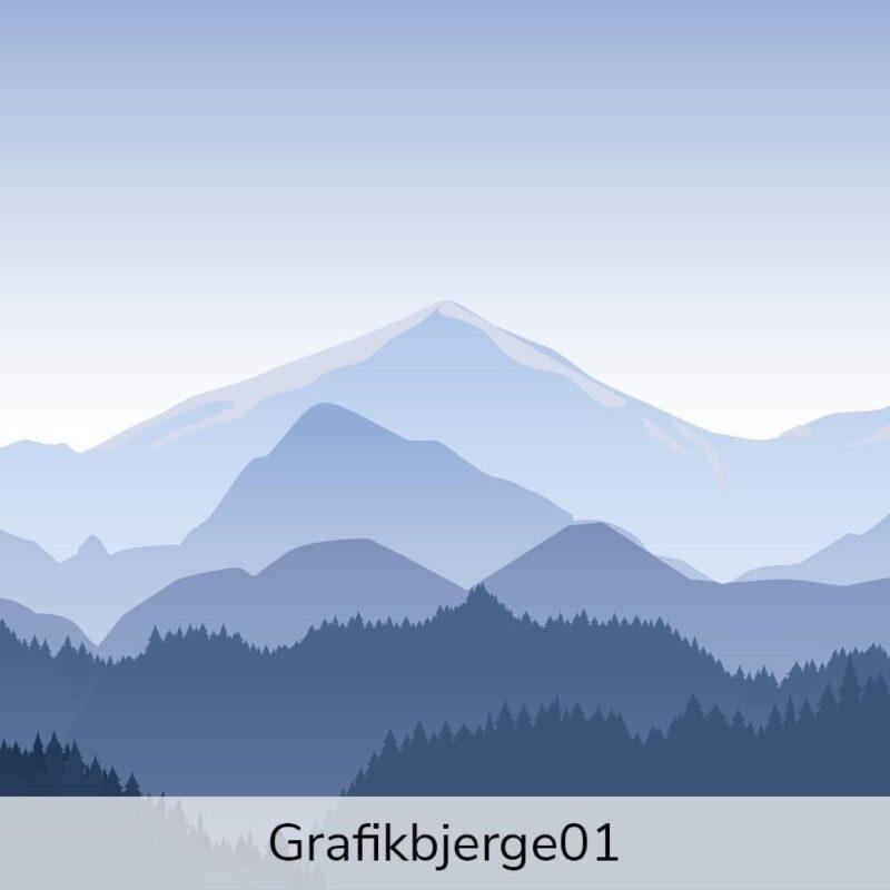 Vægramme - Grafisk design-27495