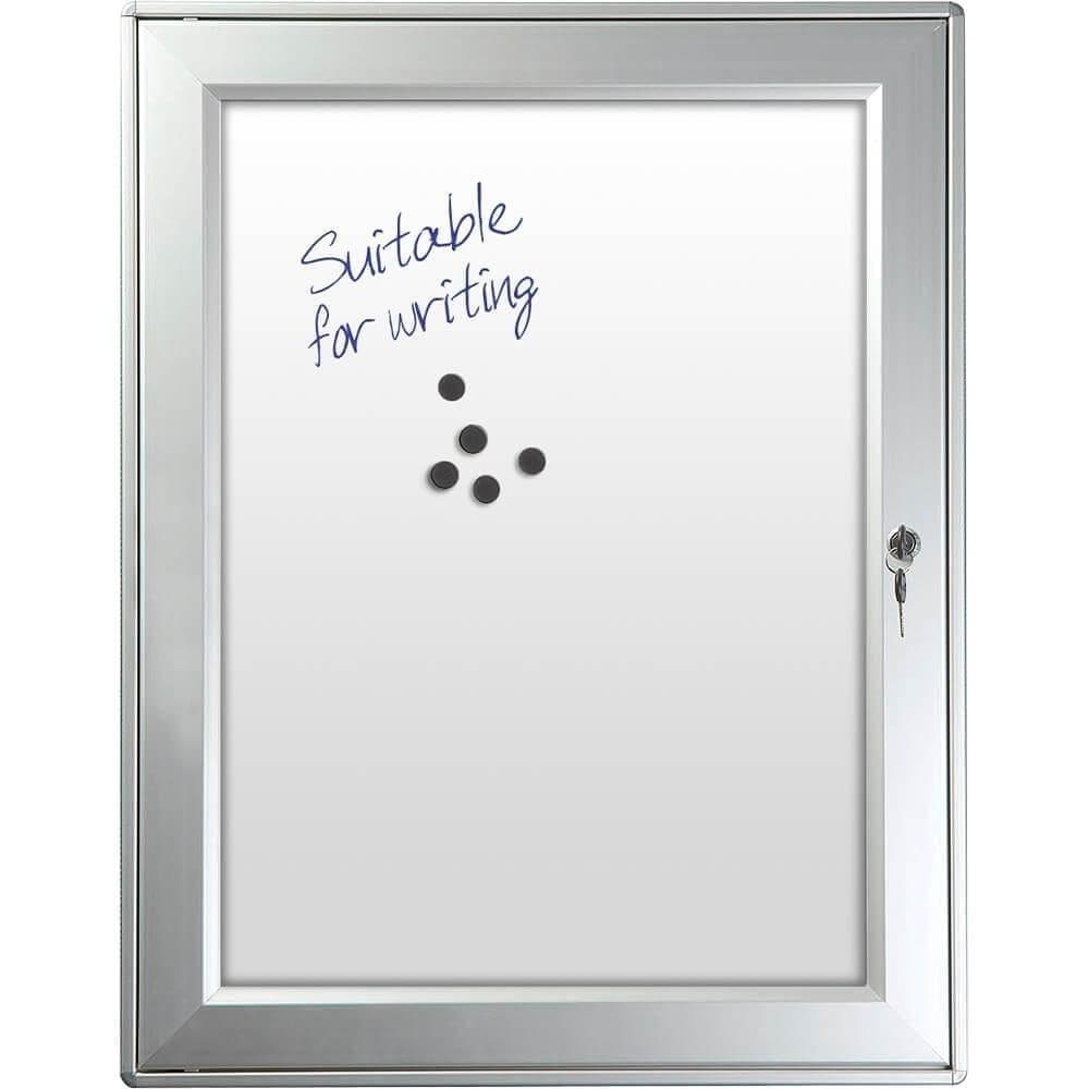 Infobox magnetic m/ lås-0