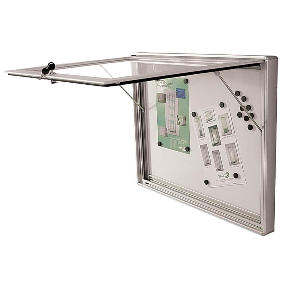 Infobox magnetic m/ lås-28753