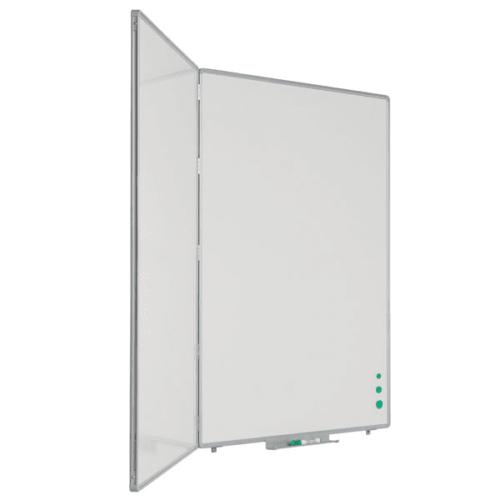 Multi-Whiteboardtavler 3-sidet-0