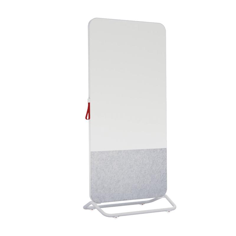 Chameleon Mobile - Whiteboard + Akustik-0