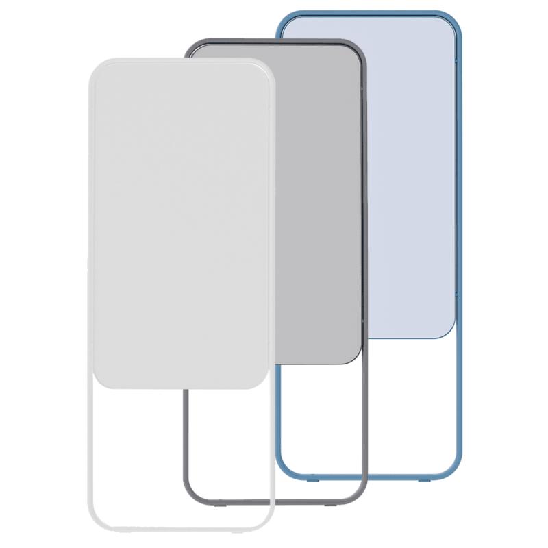 Chameleon Momentum - Flytbar dobbeltsidet tavle-0