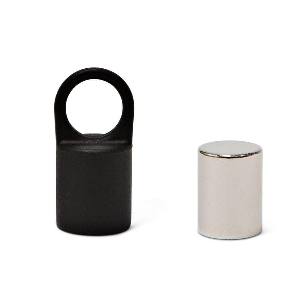 Magnet til glastavle, 10 stk.-0