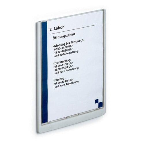 Akrylskilt - 21 x 29,7 cm-0