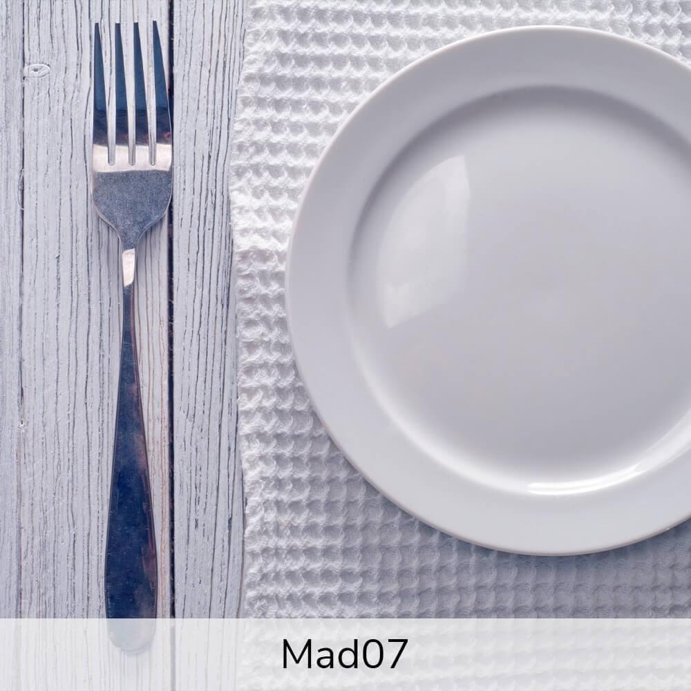 Vægramme - Mad-motiver-27470