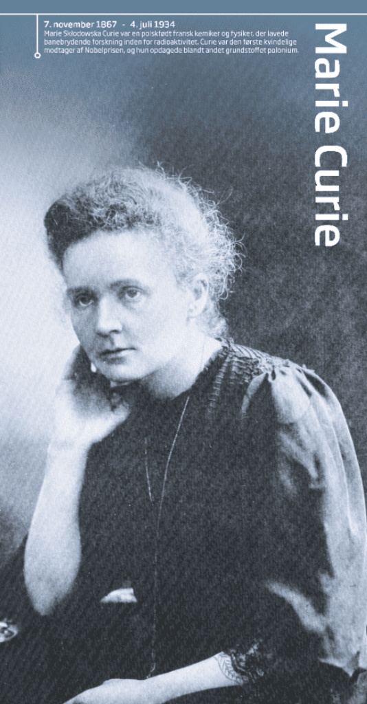 marie curie g