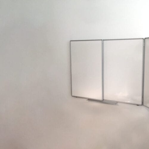 Special whiteboards