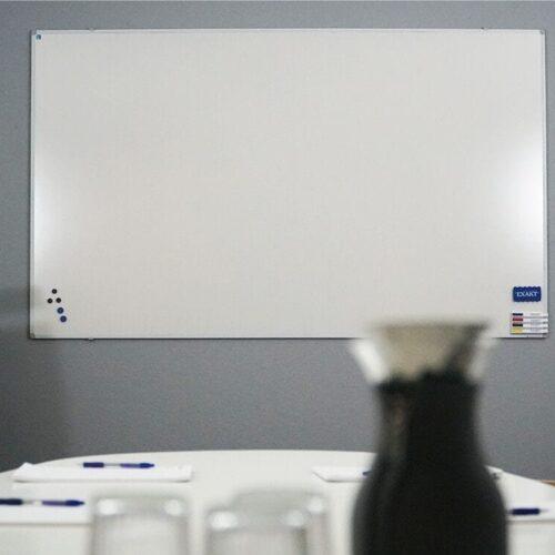 Standard whiteboards