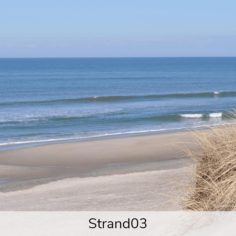 Vægramme - Strand-motiver-27362