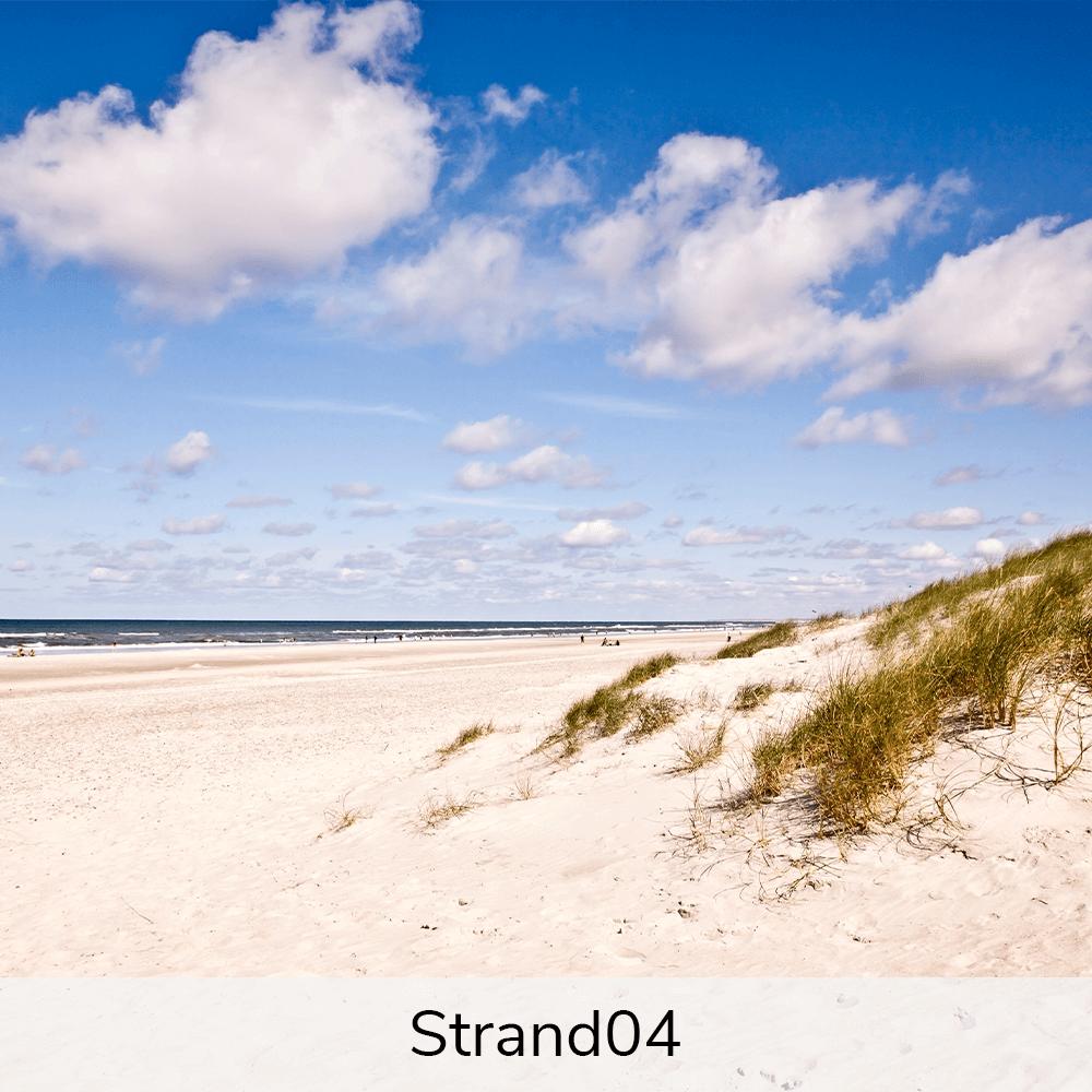 Vægramme - Strand-motiver-27359
